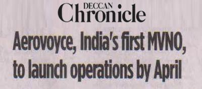 Deccan-Chronicle Aerovoyce